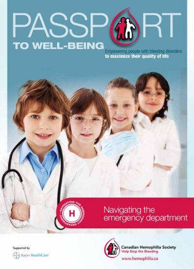 Emergency care | Hemophilia